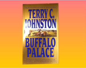 """Buffalo Palace"" by Terry C...."