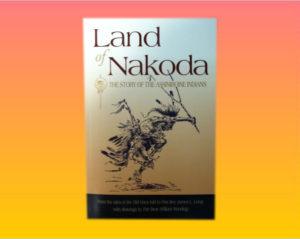 """Land of Nakoda, the Story..."