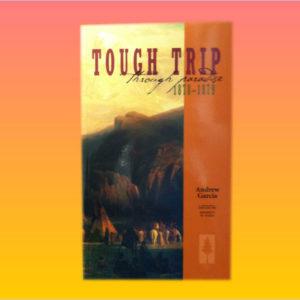 """Tough Trip Through Paradise"" by Andrew Garcia"