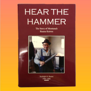 Hear The Hammer:  Second Edition