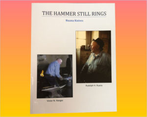 The Hammer Still Rings: Ruana...