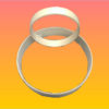"10"" Drum Ring"