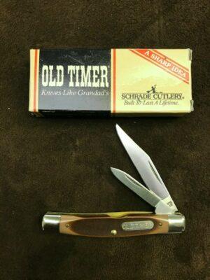 Old Timer 33OT Middleman Jack