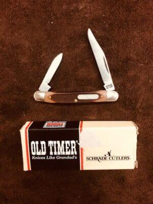 Old Timer 104OT Minuteman