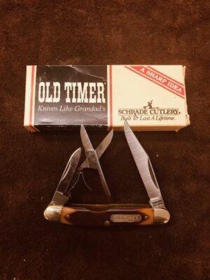 Old Timer 106OT Grandad's