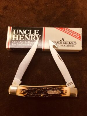 Uncle Henry 877UH Pro Skinner