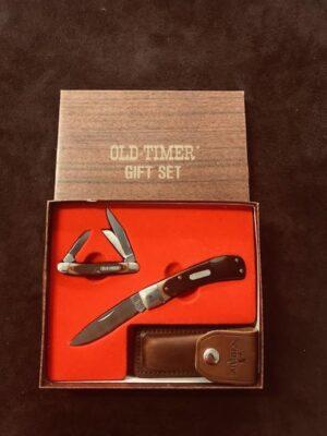 Old Timer 108OT/5OT gift set