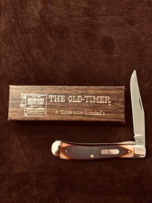 Old Timer 194OT Gunstock Trapper