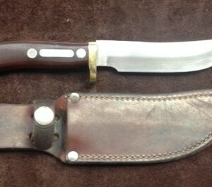 Boulder Colorado Rare 1950's Unnumbered Knife