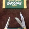 Schrade Skoal SK36 Stockman