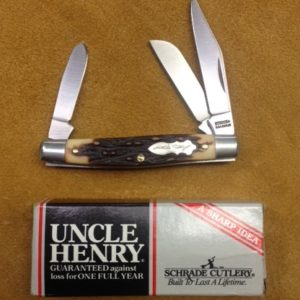 Uncle Henry 834UH Trailmaster
