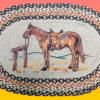 Baling Twine Rug