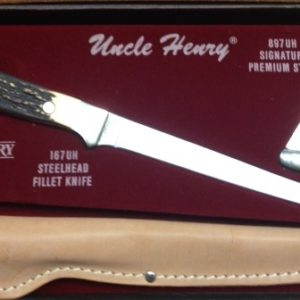 Uncle Henry Gift Set 167UH/897UH
