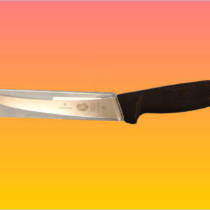 "Victorinox 6"" Flexible Boning Knife"