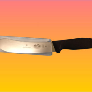 "Victorinox 7"" Butcher Knife"