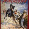 Winchester Guns and Cartridges Tin Sign