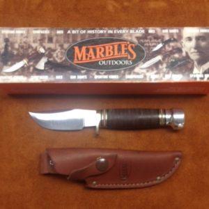Marbles Trailcraft 3.5in Blade